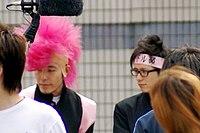 Oriental Radio, Japanese comedy duo.jpg