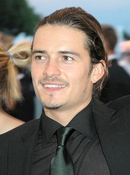 Orlando Bloom in 2005