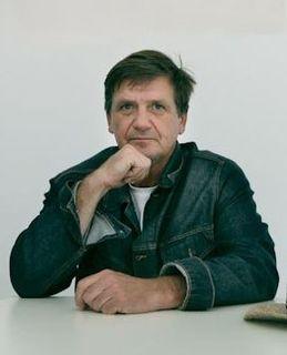 Orlando Mohorović Croatian artist