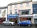 Orr's Butchers - Skinners Café, Holywood - geograph.org.uk - 1617718.jpg