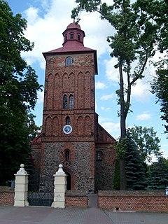 Gmina Osiek, Kuyavian-Pomeranian Voivodeship Gmina in Kuyavian-Pomeranian, Poland