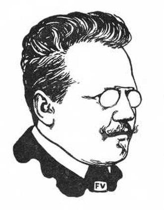 Otto Julius Bierbaum - Image: Otto Julius Bierbaum