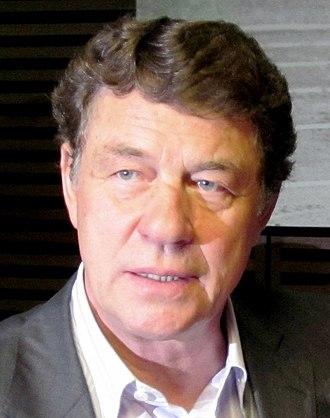 Otto Rehhagel - Rehhagel  in 2010