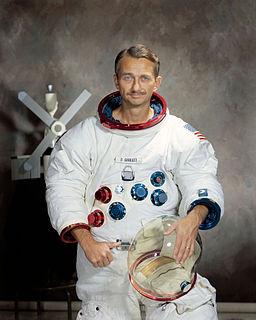 Owen Garriott American electrical engineer and astronaut