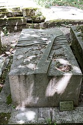 Tomb of Fouqueray
