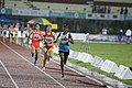 P.U. Chitra, Gold Medalist In Action For India.jpg