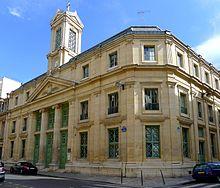 Hotel Lorette Paris