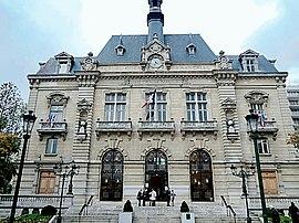 Ville De Parisecole Elementaire D Application  Paris