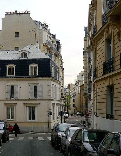Fichier:P1090939 Paris XVI rue du Général-Augé rwk.JPG