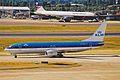 PH-BXD 1 B737-8K2 KLM LHR 15AUG00 (6439036107).jpg