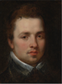 PORTRAIT OF A YOUNG MAN BUST-LENGTH, IN A BLACK DOUBLET.PNG