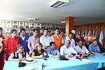 PRESIDENTE DEL CONSEJO DE MINISTROS FERNANDO ZAVALA SOBREVOLÓ ZONAS AFECTADAS POR LLUVIAS EN LA LIBERTAD (33337725562).jpg