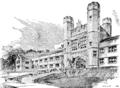 PSM V63 D194 University hall washington university.png