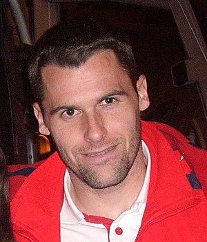 Pablo Orbaiz - Orbaiz as an Athletic Bilbao player (2008)