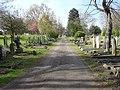 Paddington Cemetery - geograph.org.uk - 767379.jpg
