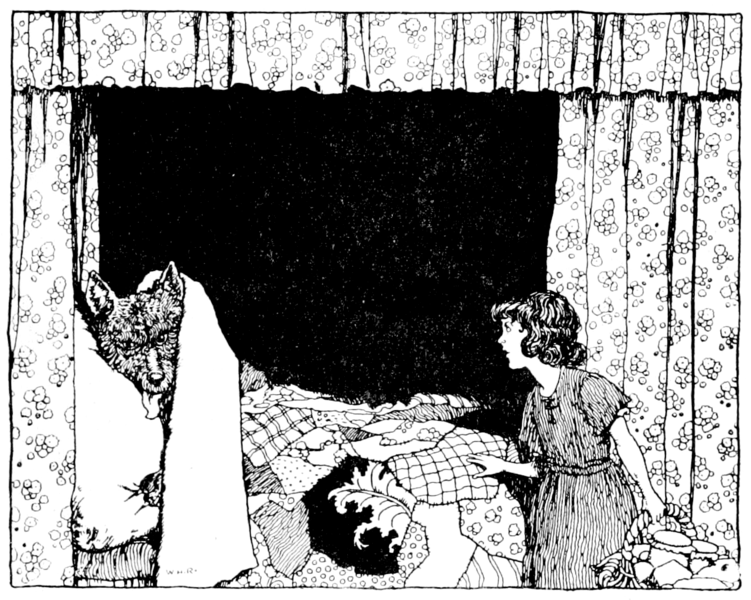 File:Page 097 of Old time stories (Perrault, Robinson).png