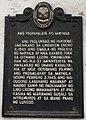 Pagpapalaya sa Maynila historical marker (cropped).jpg