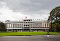 Palacio de la Reunificación, Ciudad Ho Chi Minh, Vietnam, 2013-08-14, DD 01.JPG