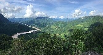 Panoramic view from the Pha Daeng Peak Viewpoint.jpg