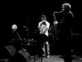 Paolo Fresu, Carla Bley e Andy Sheppard.png