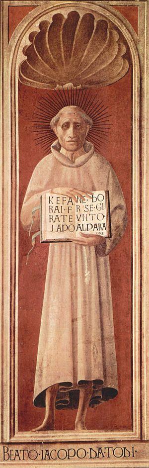 Jacopone da Todi - Image: Paolo Uccello 040