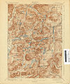 Paradox Lake New York USGS topo map 1895.jpg