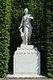 Parc de Versailles, Bosquet des Dômes, Nymphe de Diane, Anselme Flamen 01.jpg