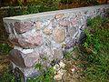 Park Dranske-Lancken - Mauer West 2.jpg