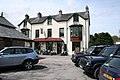 Parracombe, The Fox and Goose Inn - geograph.org.uk - 165863.jpg