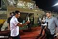 Pars Jam FC vs Esteghlal FC, 27 July 2020 - 01.jpg