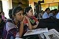 Participants - Inaugural Ceremony - Certificate Course On Basics Of Photography - Gurudas College - Kolkata 2019-06-26 0206.JPG