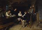 Pascal Adolphe Jean Dagnan-Bouveret - An Accident - Walters 3749.jpg
