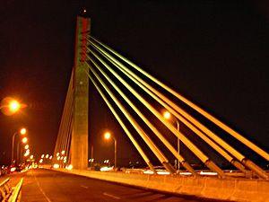 Bandung - Jembatan Pasupati