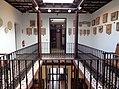 Paterna. Museu Municipal de Ceràmica. Pati 4.jpg