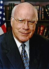 Patrick Leahy Official Picture
