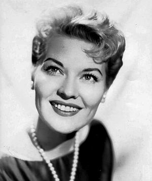 Patti Page - Page in the 1950s