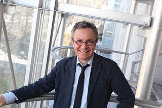 Thierry Pauchant