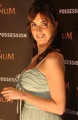 Paz Vega - Vega in 2009