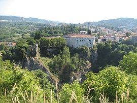 Pazin, northwest Croatia2.JPG