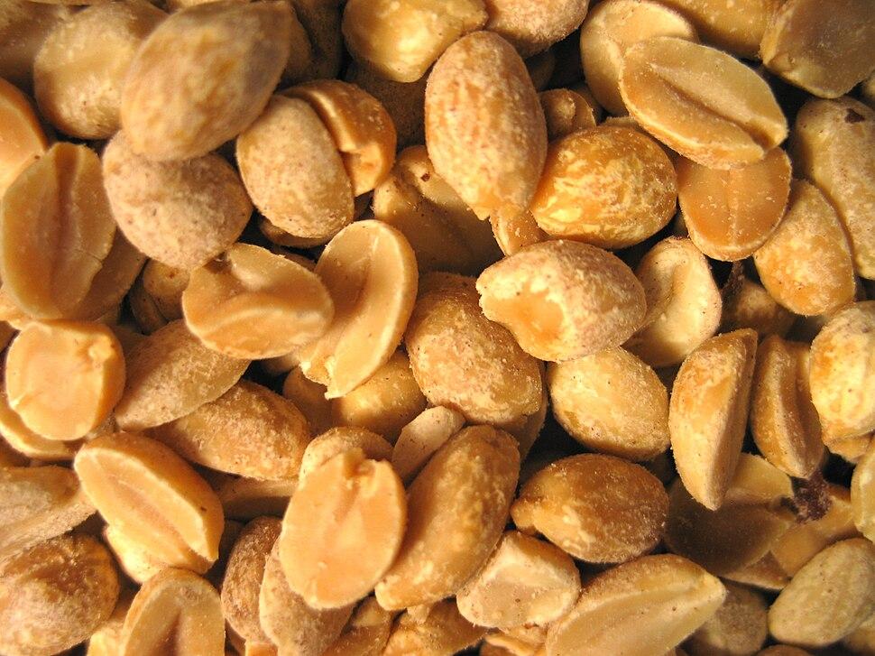 Peanutjar