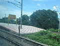 Peddampet Railway station.jpg