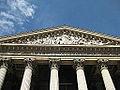 Pediment of Église de la Madeleine, Paris 27 April 2008.jpg