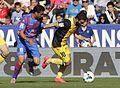 Pedro López vs atlético de Madrid.jpg