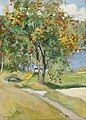 Pekka Halonen - Rowan Tree - A II 860 - Finnish National Gallery.jpg