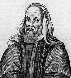 Pelagius British monk