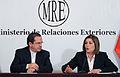 Perú y Ecuador clausuran XII Reunión de la Comisión de Vecindad (9792388896).jpg