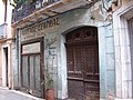 Perpignan ancienne devanture magasin chauffage2.jpg
