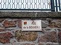 Perreux - Rue de la Bouverie (plaque) - fév 2018.JPG
