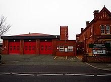 West Midlands Fire Service Wikipedia