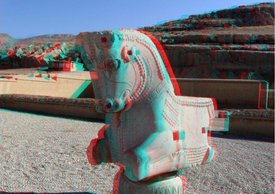 Persepolis (By Abdolazim Hasseli)